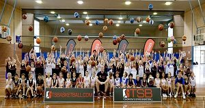 School Holiday Basketball Camps Photos - 2019 Camps