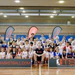 School Holiday Basketball Camps Photos - 2019- 2