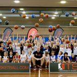 School Holiday Basketball Camps Photos - 2019- 1