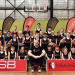 School Holiday Basketball Camps Photos - 2019- 3