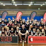 School Holiday Basketball Camps Photos - 2019- 4