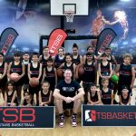 School Holiday Basketball Camps Photos - 2019- 6