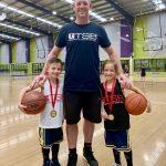 School Holiday Basketball Camps Photos - 2019- 51