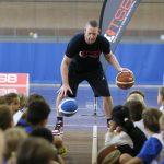 School Holiday Basketball Camps Photos - 2019- 8