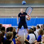 School Holiday Basketball Camps Photos - 2019- 67