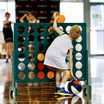 School Holiday Basketball Camps Photos - 2019- 20