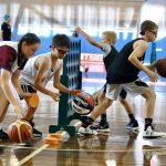 School Holiday Basketball Camps Photos - 2019- 23