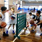 School Holiday Basketball Camps Photos - 2019- 21