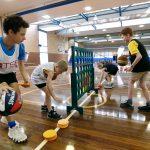 School Holiday Basketball Camps Photos - 2019- 22