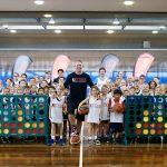 School Holiday Basketball Camps Photos - 2019- 7