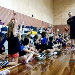 School Holiday Basketball Camps Photos - 2019- 42