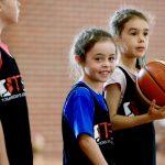 School Holiday Basketball Camps Photos - 2019- 9