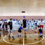 School Holiday Basketball Camps Photos - 2019- 14