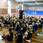 School Holiday Basketball Camps Photos - 2019- 58