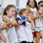 School Holiday Basketball Camps Photos - 2019- 47