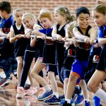 School Holiday Basketball Camps Photos - 2019- 45