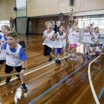 School Holiday Basketball Camps Photos - 2019- 48