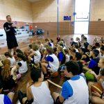 School Holiday Basketball Camps Photos - 2019- 49