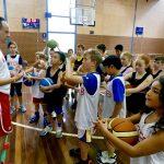 School Holiday Basketball Camps Photos - 2019- 62