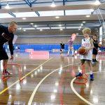 School Holiday Basketball Camps Photos - 2019- 70