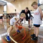 School Holiday Basketball Camps Photos - 2019- 71