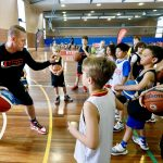 School Holiday Basketball Camps Photos - 2019- 31