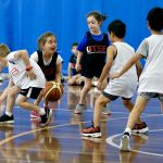School Holiday Basketball Camps Photos - 2019- 13