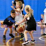 School Holiday Basketball Camps Photos - 2019- 30