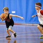 School Holiday Basketball Camps Photos - 2019- 64