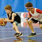 School Holiday Basketball Camps Photos - 2019- 37