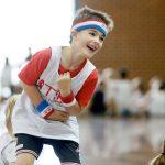 School Holiday Basketball Camps Photos - 2019- 73