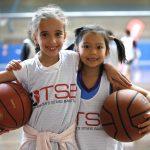 School Holiday Basketball Camps Photos - 2019- 16