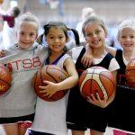 School Holiday Basketball Camps Photos - 2019- 10