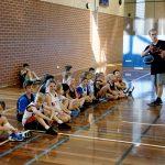 School Holiday Basketball Camps Photos - 2019- 27