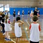 School Holiday Basketball Camps Photos - 2019- 28