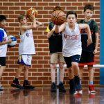 School Holiday Basketball Camps Photos - 2019- 12