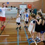 School Holiday Basketball Camps Photos - 2019- 65