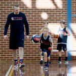 School Holiday Basketball Camps Photos - 2019- 35