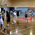 School Holiday Basketball Camps Photos - 2019- 36
