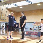School Holiday Basketball Camps Photos - 2019- 11