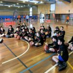Basketball Training - School holiday basketball camp July 2019