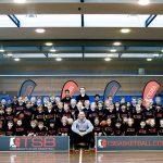 School holiday basketball program July 2019