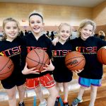 School holiday basketball camp July 2019