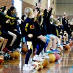 July 2019 school holiday basketball camp