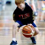 School Holiday Basketball Training July 2019