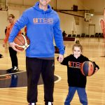 School Holiday basketball Camps - July 2019 - Image 54